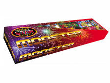 BrightStar Monster Selection Box